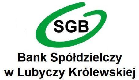 Kredyty - symbol PR - Bank Spółdzielczy w Lubyczy Królewskiej